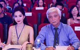 Nhà sử học Dương Trung Quốc tiết lộ chuyện chấm thi Hoa hậu