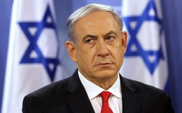 Thủ tướng Israel Benjamin Netanyahu bị cảnh sát thẩm vấn suốt 4 giờ