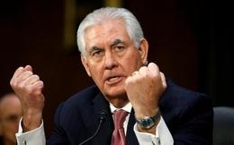 Nga cân nhắc tổ chức cuộc gặp tân Ngoại trưởng Mỹ trong tháng 2