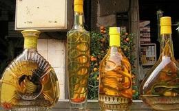 Công dân Nga thoát án hình sự vì mua phải rượu giả Việt Nam