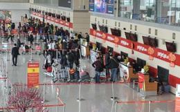 Vietnam Airlines và Vietjet Air: Hãng nào chiếm thị phần hàng không Việt Nam?