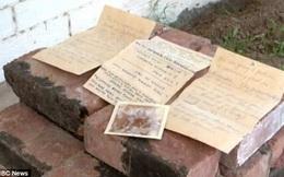 50 năm sau khi vợ mất, chồng ngỡ ngàng khi biết bí mật vợ chôn giấu trong nhà