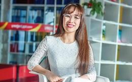 Vietjet Air đạt 27.500 tỷ doanh thu năm 2016, dự kiến giá niêm yết 90.000 đồng/cp