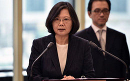 Đài Loan phản ứng sau tuyên bố của ông Trump về Trung Quốc