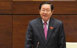 Bộ trưởng Nội vụ: Một số nơi ngại va chạm trong tinh giản biên chế