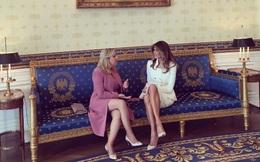 Tổng thống Trump thừa nhận ái nữ giúp việc Đệ nhất Phu nhân