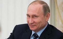 Chuyện lạ: Tỷ lệ người Mỹ ủng hộ Putin tăng vọt