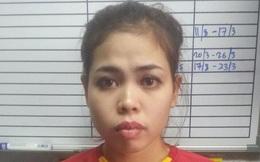 Nữ nghi phạm Indonesia được trả tiền cho vụ ông Kim Jong-nam
