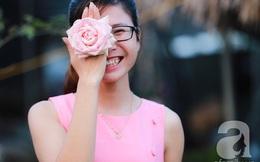 """Cô gái khởi nghiệp bằng vườn hoa hồng, doanh thu tiền tỷ: """"Thế hệ tôi, làm thuê là khái niệm quá cũ!"""""""