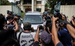 Triều Tiên cử phái đoàn tới Malaysia nhận thi thể ông Kim Jong-nam