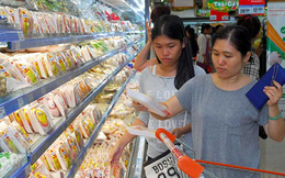 Đùi gà Mỹ 7.000 đồng/kg 'đè bẹp' gà Việt