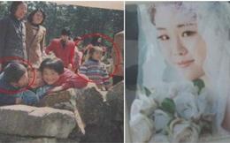 Nhân duyên trời định: Vợ vô tình xuất hiện trong bức ảnh chụp nhà chồng từ 22 năm trước