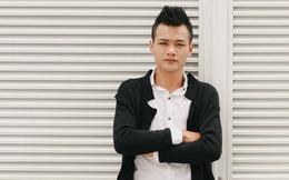 """Chàng trai """"hát rong"""" của The Voice: """"Bố từng phải bán xe máy, lấy 5 triệu cho mình vào Sài Gòn thi hát"""""""
