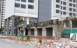 Nếu chủ đầu tư dự án PetroVietnam Lanmark phá sản, hơn 400 khách hàng mua nhà sẽ mất trắng?