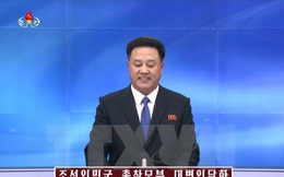 Triều Tiên dọa phóng tên lửa trả đũa Mỹ-Hàn tập trận thường niên