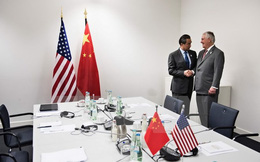 Ngoại trưởng Mỹ Rex Tillerson lên kế hoạch công du Đông Bắc Á