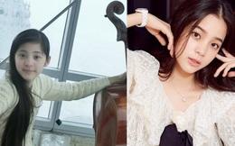 """""""Tiên nữ"""" đánh đàn Cello nổi nhất Đài Loan càng lớn càng xinh đẹp"""