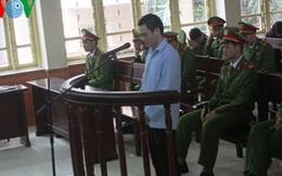 Kẻ giết người trong án oan Nguyễn Thanh Chấn lại hầu tòa