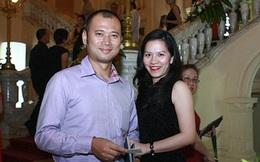 MC Long Vũ: 'Cứ gì 8/3, ngày nào tôi cũng có quà cho vợ'