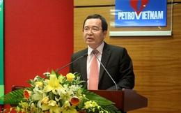 (HOT) Điều chuyển Chủ tịch PVN về Bộ Công Thương
