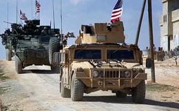 Tổng thống Trump chuẩn bị quyết đấu với IS