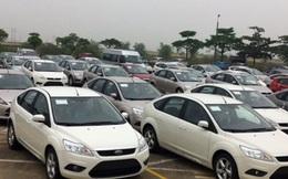 Nhập khẩu ô tô con tăng vọt, Bộ Công Thương phát cảnh báo theo dõi