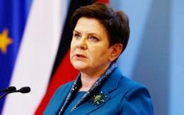 Ba Lan không chấp nhận kết quả bầu lại ông Donald Tusk làm chủ tịch Hội đồng EU