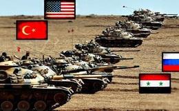 Thiếu Nga, Liên quân 68 nước của Mỹ không thể diệt được IS