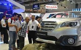 Đỏ mắt tìm ô tô giá rẻ 100 triệu đồng ở Việt Nam