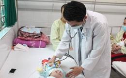 Trẻ tử vong vì ho gà, Bộ Y tế chỉ đạo khẩn
