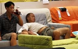 Làm giàu không khó với công việc chỉ cần ngủ mà vẫn kiếm được 330 triệu/1 năm