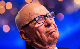 Từng bỏ ra 125 triệu USD mua cổ phiếu Theranos, ông trùm truyền thông Murdoch vừa phải bán lại với giá... 1 USD