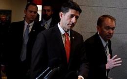 Ông Trump dọa phe Cộng hòa: Sẽ giữ nguyên Obamacare
