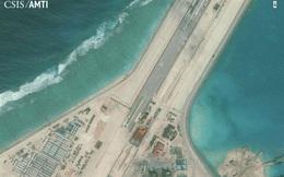 Trung Quốc muốn thiết lập cơ chế hợp tác ở Biển Đông
