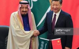 """Đồng minh của Mỹ ở Trung Đông đang """"ngả"""" về phía Bắc Kinh?"""