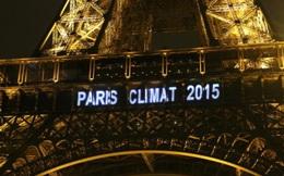 """""""Hiệp định Paris"""" về năng lượng tương lai sẽ mang đến 19 nghìn tỉ USD cho kinh tế toàn cầu"""