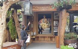 Tự'phong' nữ thần cho Hoàng hậu Nam Phương: Lãnh đạo bảo tàng XQ nói gì?