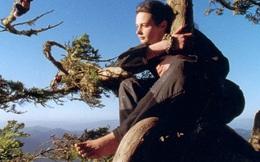 """Người phụ nữ bị coi là """"điên rồ"""" khi sống trên cây 738 ngày và câu chuyện đầy cảm phục đằng sau"""