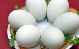 Tiền Giang: Kỷ luật khiển trách cán bộ trộm 16 trứng vịt