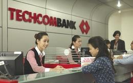 Techcombank: Lợi nhuận tăng gấp đôi, thu nhập nhân viên 25 triệu/tháng