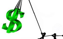 """Lại đón """"bão"""" tăng vốn ngân hàng"""