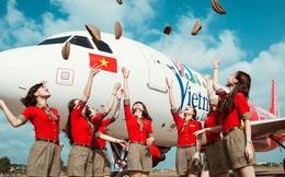 Bí mật sau quyết định bán vé 0 đồng của Vietjet Air hay khuyến mãi 50% của Viettel, Mobifone