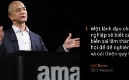 CEO Amazon Jeff Bezos: Scandal khổng lồ của United Airlines có thể tránh khỏi nhờ bài học kinh doanh hết sức đơn giản