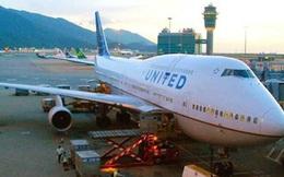 12.500 phi công United Airlines gửi thư trần tình vụ bác sĩ Dao