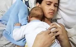 Câu chuyện chứng minh phép màu là có thật: Thai phụ sống sót sau tai nạn kinh hoàng nhờ... đứa con trong bụng