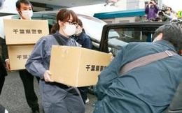 Phát hiện nhiều sách, DVD khiêu dâm trong nhà nghi phạm vụ bé gái người Việt bị sát hại tại Nhật