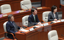 Bầu cử Tổng thống Hàn Quốc: Cuộc đua rất khó đoán định