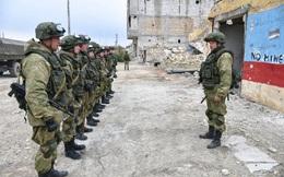 """Quân Nga có thể sẽ tham chiến """"trên mặt đất"""" tại Syria"""