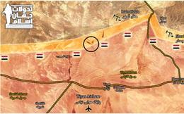Nga yểm trợ, quân đội Syria tiến đánh IS ở bắc Palmyra