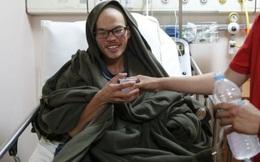 Sống sót sau 47 ngày mất tích ở dãy Himalaya